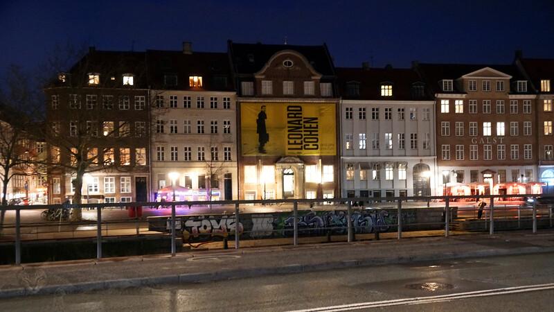 Copenhagen - Bertel Thorvaldsens Plads