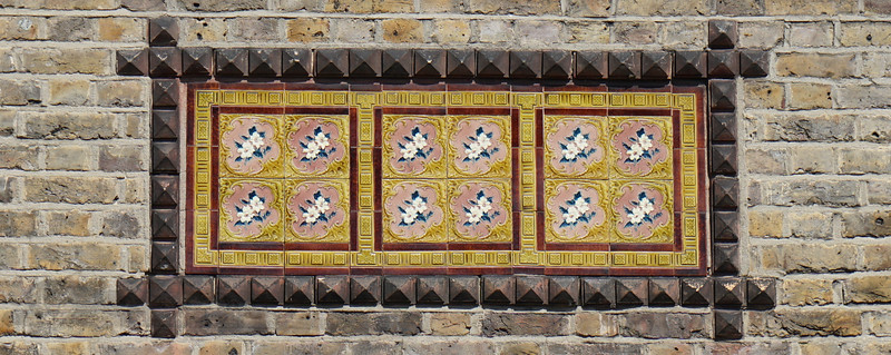 Decorative Tiles - 3 of 5