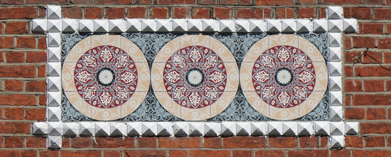 Decorative Tiles - 1 of 5