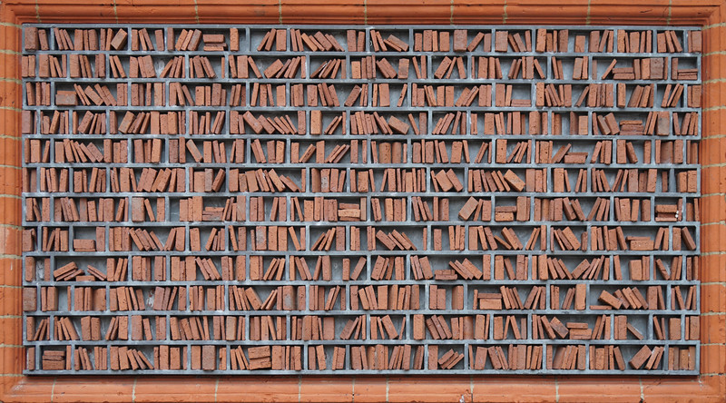 Panel From Wimbledon Library