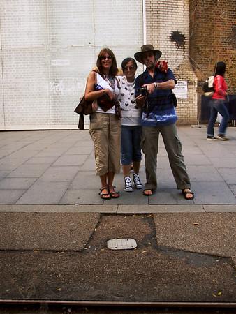 Sutton Walk - 2007