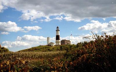 Montauk Point - Lighthouse - Long Island