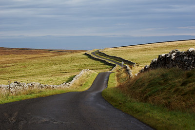 Rousay - Long and Winding Road