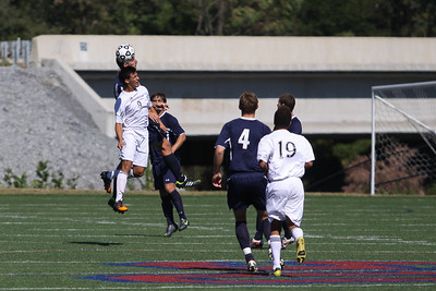 09/15/2012 - Virginia Wesleyan at SU