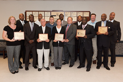 2010 SU Hall of Fame Induction