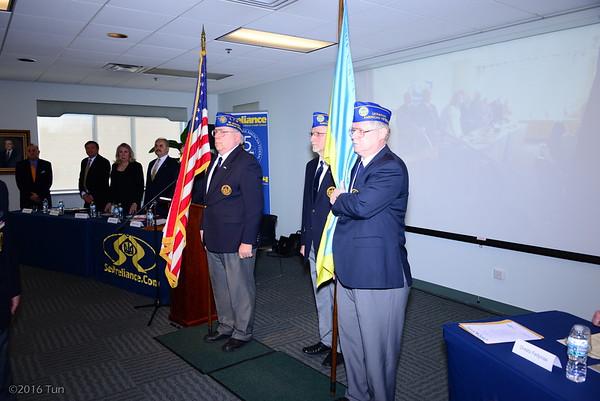 SUAFCU Annual Meeting 2016