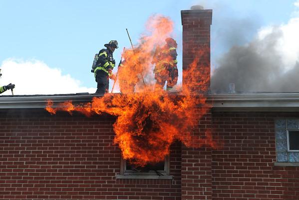Burbank Fire Department Full Still 6146 79th Place September 15, 2011