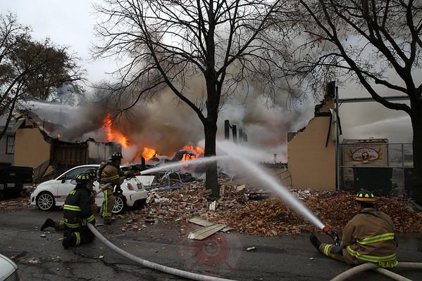 Oak Park 3-11 6520 W Roosevelt November 11, 2014