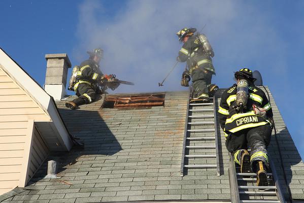 Summit Fire Department Full Still 7508 64th. Street February 4, 2011