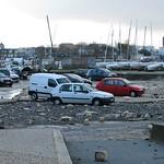 Parking Saint Jean d'Acre