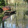 Park flooded   -  La Rochelle  -  Tempête Xynthia