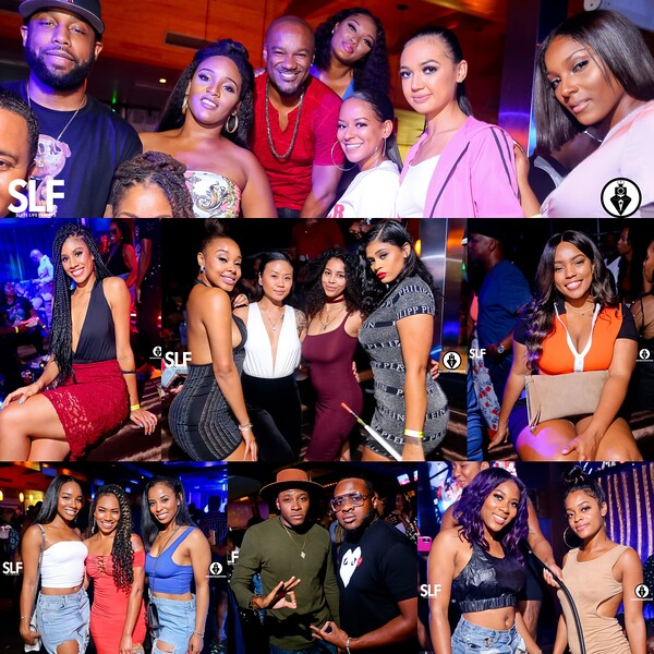 SUITE LIFE FRIDAYS @ SUITE LOUNGE 8-10-18