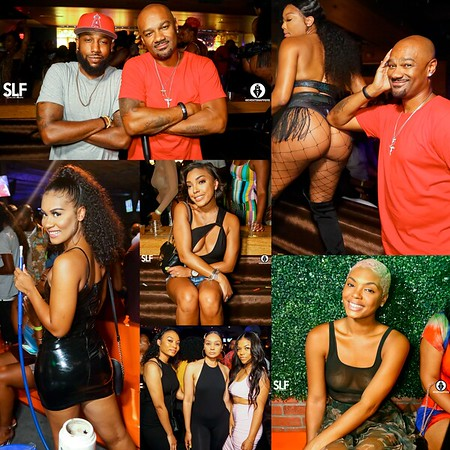 SUITE LIFE FRIDAYS  @ SUITE LOUNGE 8-16-19