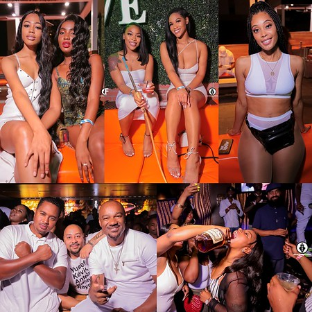 SUITE LIFE FRIDAYS @SUITE LOUNGE 8-23-19