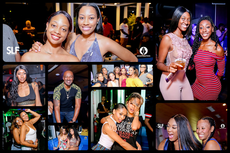 SUITE LIFE FRIDAYS @ SUITE LOUNGE 8-31-18