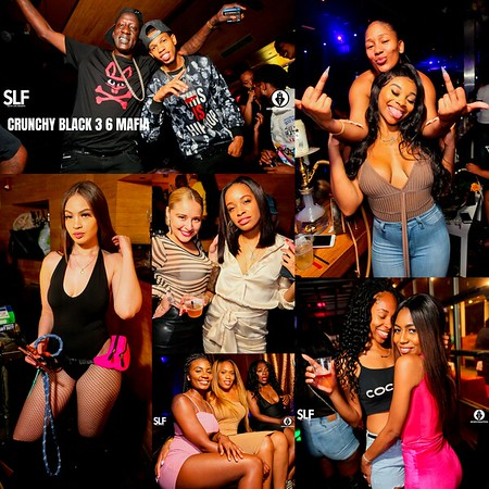 SUITE LIFE FRIDAYS @ SUITE LOUNGE 9-6-19