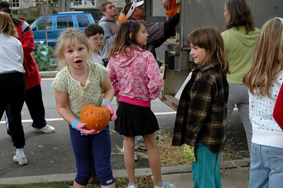 Paige's Pumpkin