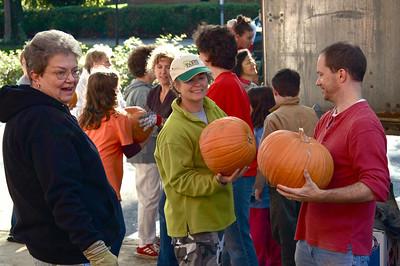 Pumpkin Brigade - 11