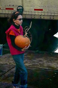 Pumpkin Brigade - 01