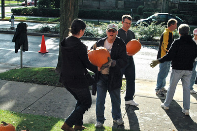 Pumpkin Brigade - 05