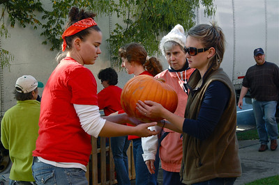 Pumpkin Brigade - 07