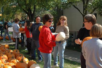 Pumpkin Brigade - 2