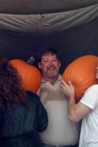 Big Pumpkins - 2