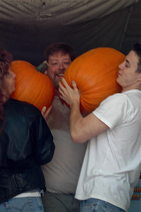 Big Pumpkins - 3