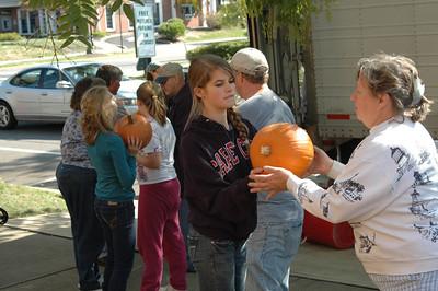 Pumpkin Brigade - 1