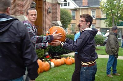 Pumpkin Brigade - 08