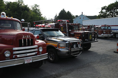 DELANO TOWNSHIP BLOCK PARTY PARADE 8-14-2010 PICTURE BY COALREGIONFIRE