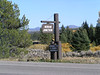 5. Moran Junction is at the north end of the valley.