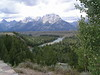 9. View from the Snake River overlook.