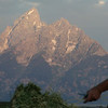 20. Zooming in on Grand Teton.