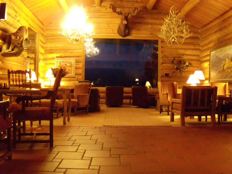 1. Before the Friday night music the other night, I shot a few pictures around the lodge.<br /> NOTE: you are welcome to download any of these pictures to your computer with a right click of your mouse. They will be a small file size. You can email me and I will send you the original file size pic. Click on any picture to enlarge it. ronpyron@charter.net