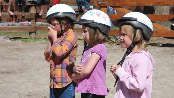 2nd Kids' Rodeo  July 2