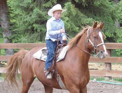 June 25 Kid's Rodeo