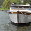3. One of the other of the lodge touring boats. Holds about 35-40.