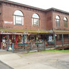 4. One of the neater stores in downtown Bigfork.