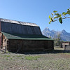 11. This was the Frew family place, called the 4 Lazy Frew Ranch. It sits along the south side of Cottonwood Creek, just above the mouth, which opens on to the Snake.