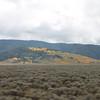 2. Looking east towards Shadow Mtn.