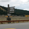 7. Before taking the turn onto Antelope Flats road, we had to go to Moose to get gas at Dornans.