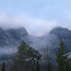 4. Mt Saint John and Rockchuck Peak.