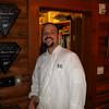 13. Head chef Clark Meyers.