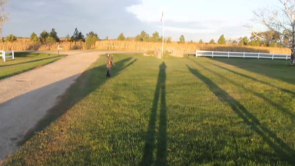 South Dakota Videos 2011 and 2014