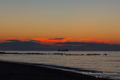 Upbound Sunset
