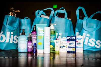 Collective XP Gift Bag