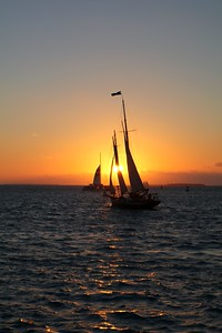The Sun and the Sail