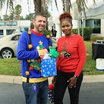 SUNSHINE Holiday Sweater Contest