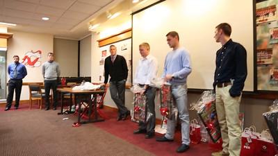 SUNY Cortland Men's Soccer 2012 to 2015
